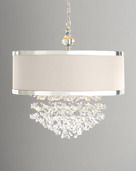 Bryanna 3 light chandelier