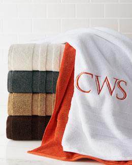 Palmer Towels