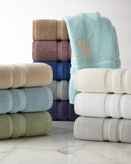 Well-liked Waterworks Studio Perennial Towels AN91