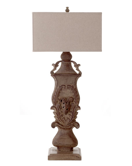 """Villa"" Buffet Lamp"