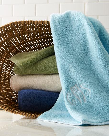 "Marcus Collection Luxury Bath Rug, 24"" x 40"""