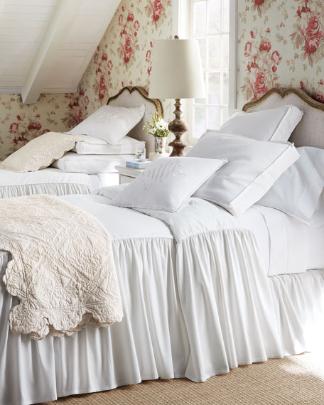 Twin Bedspread with 28