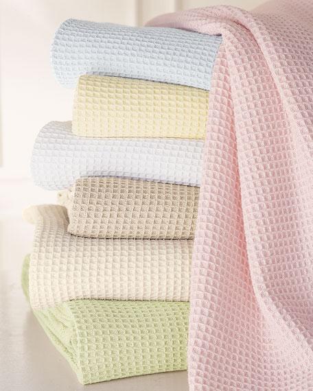 SFERRA Twin Kingston Blanket