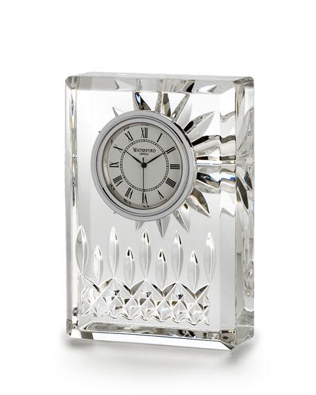 """Lismore"" Clock"