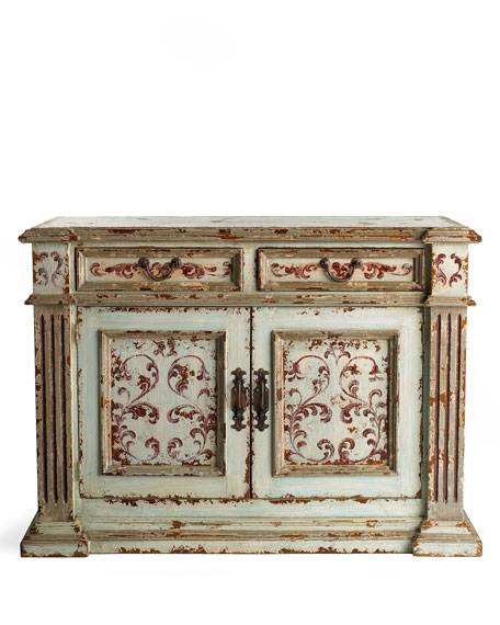 """Gianna"" Console"