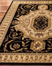 "Empire Scrolls Rug, 7'6"" x 9'6"""