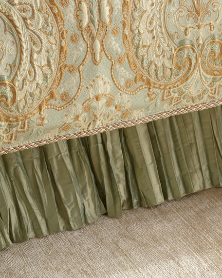 Dian Austin Couture Home Queen Petit Trianon Dust