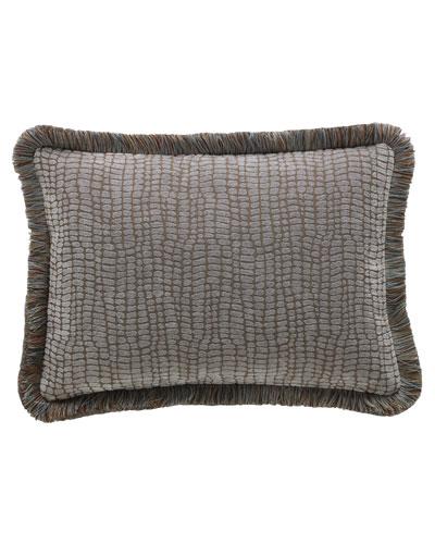 Bella Crocodile Pillow, 14