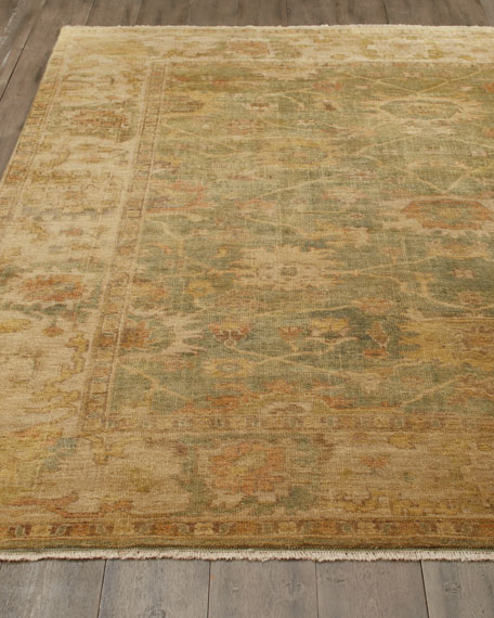 Safavieh Vegetable Vine Rug, 8' x 10'