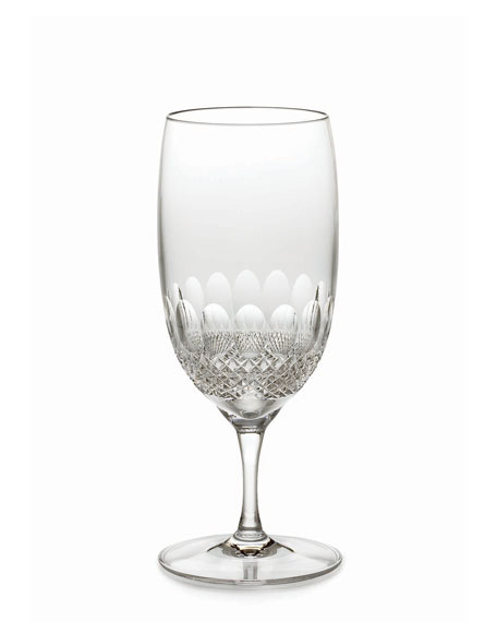 Waterford Crystal Colleen Elegance Iced Tea Glass