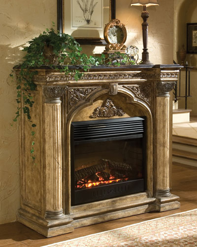 Fireplace Screens Fireplace Mantels Amp Fireplace