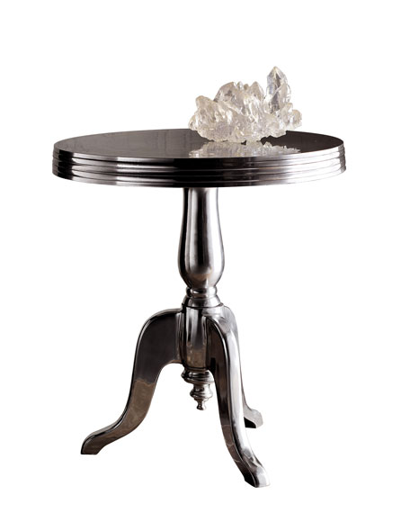 Aluminum Wine Table