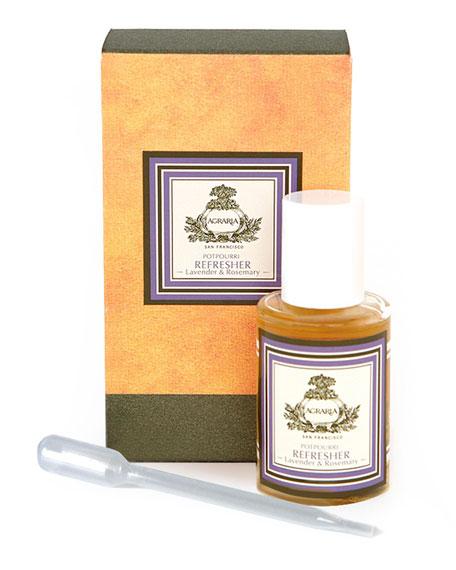 Agraria Lavender-Rosemary Refresher Oil, 1.0 oz./ 30 mL