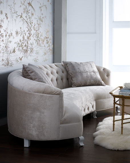 Ordinaire Haute House Monroe Sofa