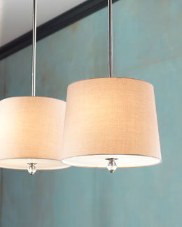 "Regina-Andrew Design ""Simple"" Pendant Light"