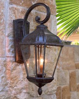 Portobello Lantern