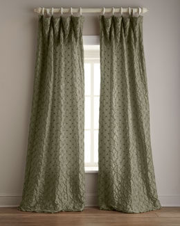 "Each 108""L Zenith Curtain"