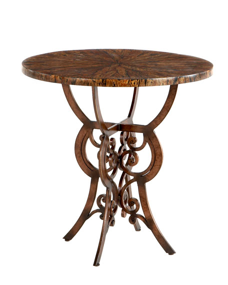 """""""Libby"""" Side Table"""