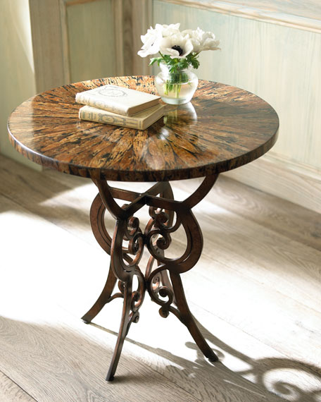 """Libby"" Side Table"