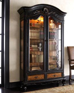 """Octavia"" Bookcase"