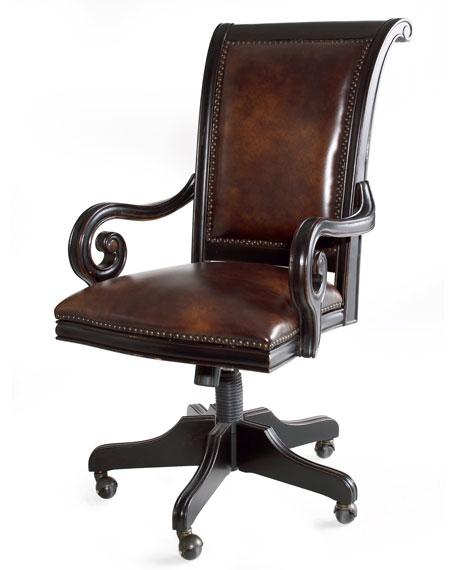 Hooker Furniture Olantio Desk Chair