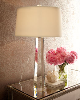"""Prism"" Table Lamp"