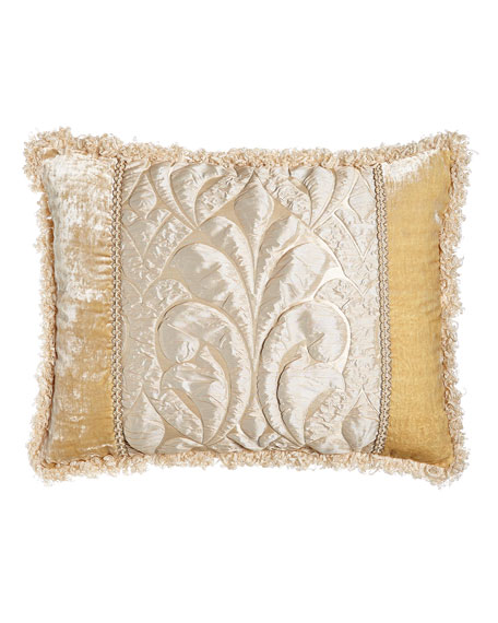 Dian Austin Couture Home Each Neutral Modern Pieced