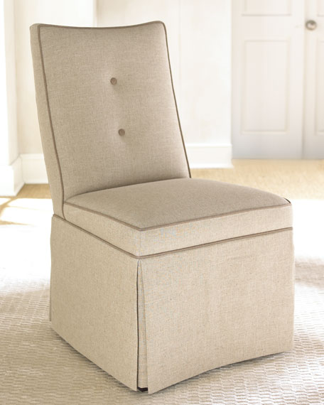 Vanguard Vanguard Erica Dining Chair