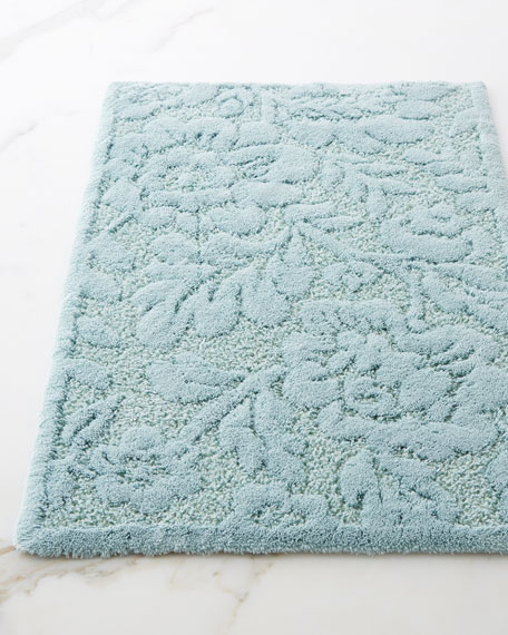 "Brighton Bath Rug, Approx. 20"" x 31"""