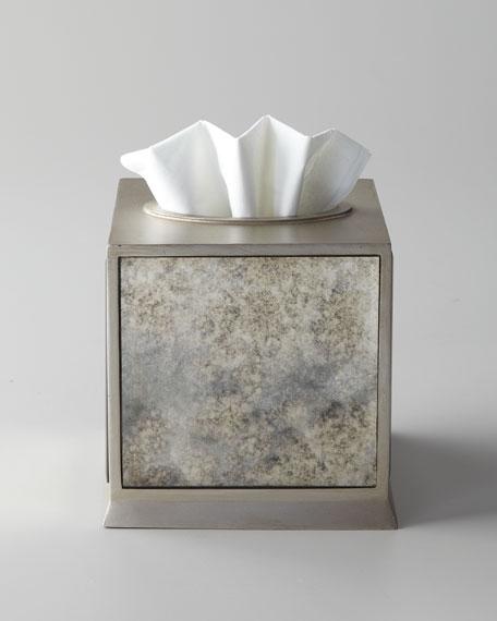 Palazzo Vintage Tissue Box Cover