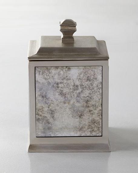 Palazzo Vintage Cotton Box