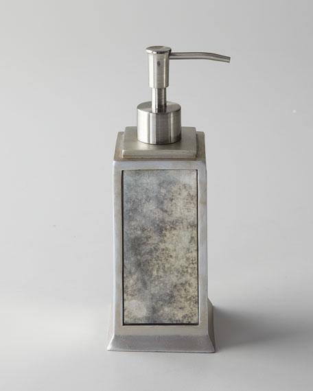 Palazzo Vintage Pump Dispenser