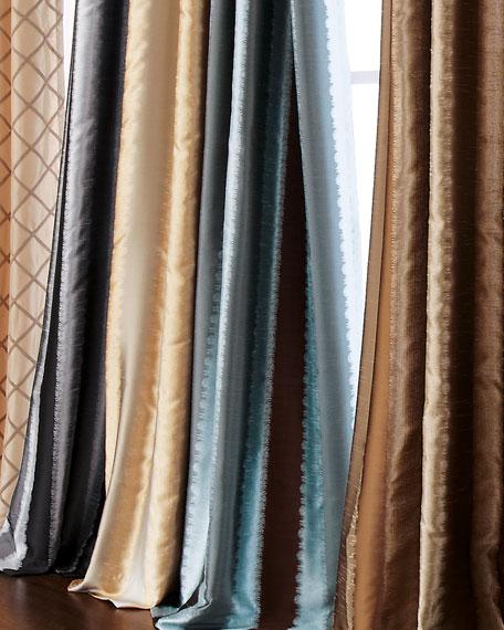 """Each 108""""L Curtain"""