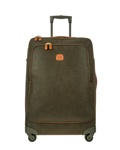 "Olive Life Nuovo 27"" Trolley Luggage"