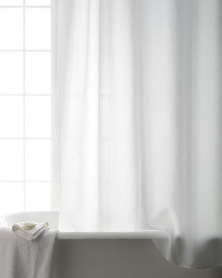 Matouk Shower Curtain Liner