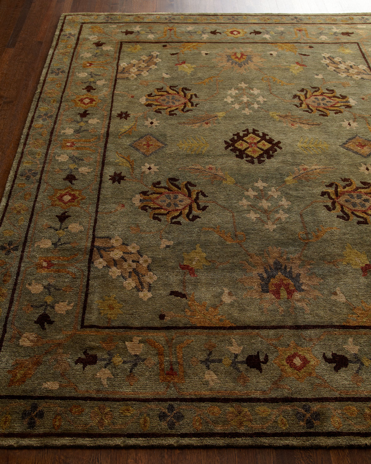 Pearcy Rug 6 X 9