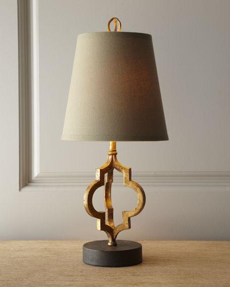 Pattern Makers Mini Lamp