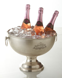 """Grand Hotel de Paris"" Beverage Tub"
