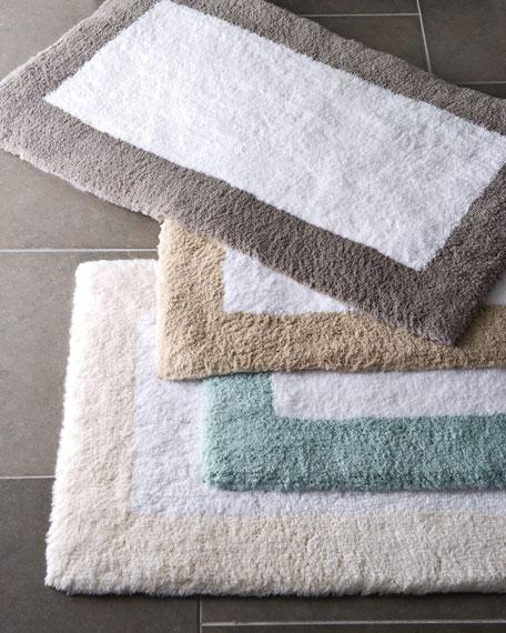 """20"""" x 31"""" Tuscany Bath Rug"""