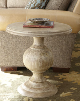 """Lucinda"" Side Table"
