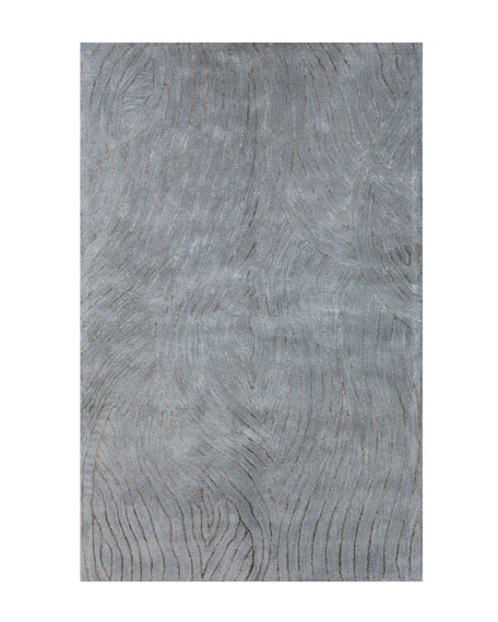"Okapi Stripe Runner, 2'6"" x 8'"
