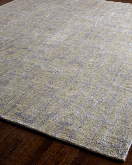 """Constance"" Rug, 5' x 7'6"""