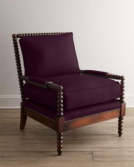 Ellsworth Spindle-Back Chair