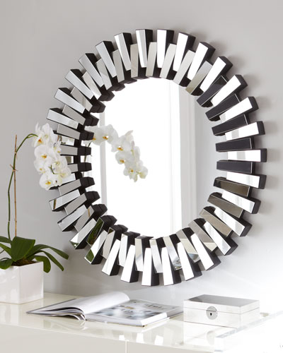 Decorative Wall Mirrors & Floor Mirrors at Horchow