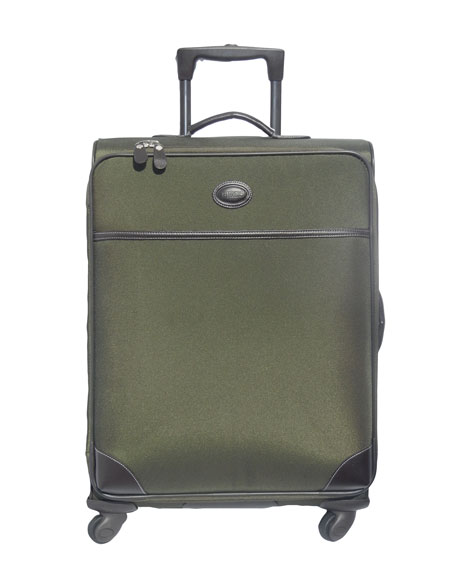 """Olive Pronto 25"""" Spinner Trolley Luggage"""