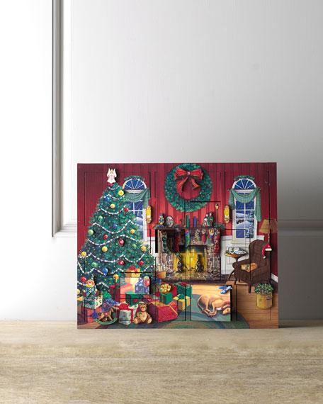 Fireside Advent Calendar