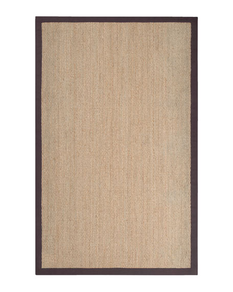 Seagrass Rug, 8' x 10'