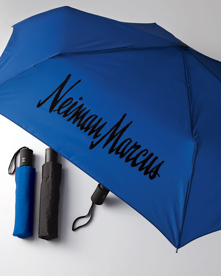 Auto-Open Umbrella