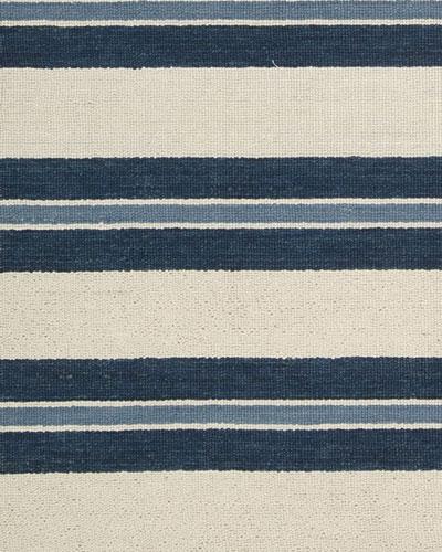 Harbour Stripe Rug, 3'6