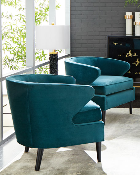 """Percilla"" Chair"